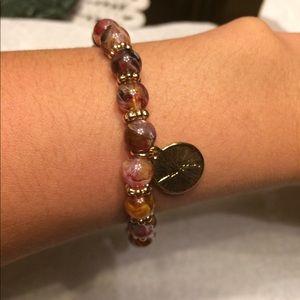 Power of energy stretch bracelet